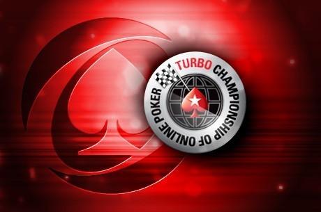 Šiandien startuoja Turbo Championship Of Online Poker (TCOOP) turnyrų serija