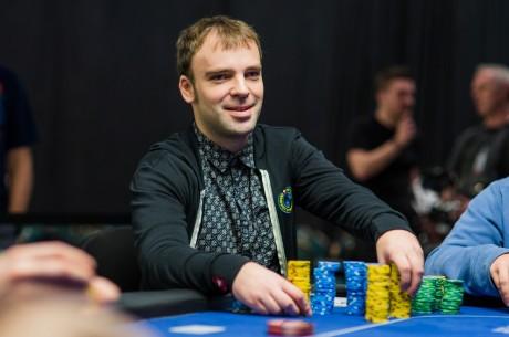 Sel reedel PokerNews Live'il: Madis Müür vs. Õhtuleht!