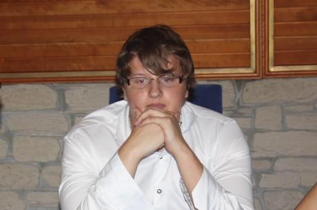 Arūnas Sapitavičius debiutavo Prancūzijos pokerio serijoje