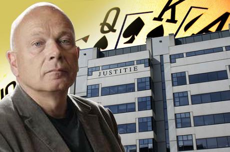 Interview Peter Plasman over uitspraak Rechtbank Amsterdam dat pokeren geen kansspel is