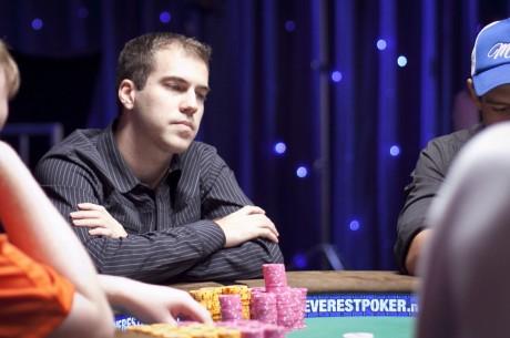"""Kyle """"KPR16"""" Ray Carrega na Full Tilt Poker e Perde na PokerStars"""