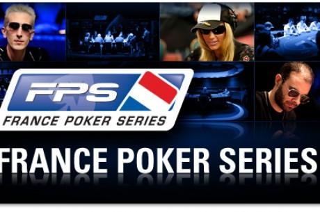 Dar du Lietuvos atstovai žengė į antrąją dieną Prancūzijos Pokerio Serijoje