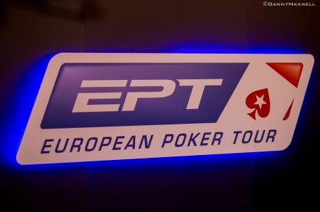 European Poker Tour Vienos etape numatyta 40 pokerio turnyrų