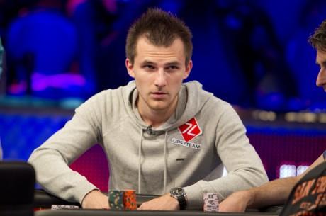 Έβδομος ο Ευαγόρας Ευαγόρου στο Merit Poker Winterfest Main Event