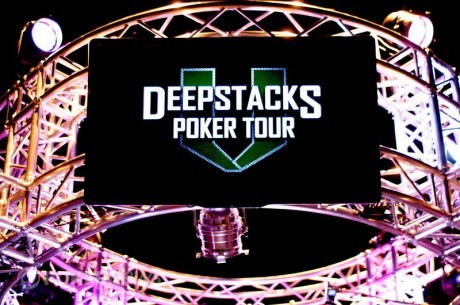 DeepStacks Poker Tour Announces Second Alberta Series