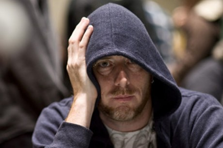 Christian Lusardi Arrested for Counterfeit Chips at Borgata Winter Poker Open
