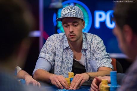 Maailma parimate pokkerimängijate edetabelit juhib verinoor Ole Schemion
