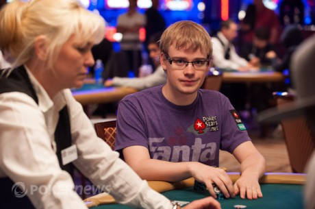 Strategy with Kristy: Mickey Petersen Discusses Playing a Table Full of Regs