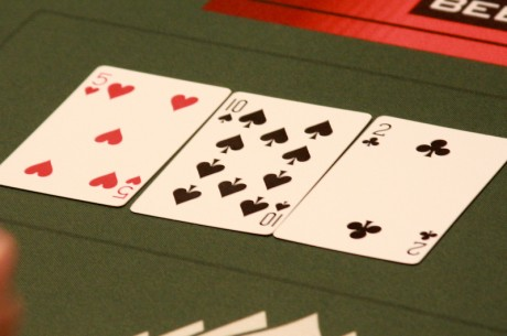 Talking Poker: Continuation Betting
