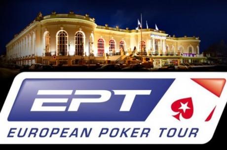 Startuje Main Event EPT Deauville! Śledź poczynania Polaków na PokerNews!
