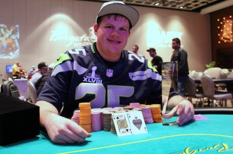 Borgata Winter Poker Open Day 12: Matt Affleck Defeats Josh Brikis for Event #15 Title