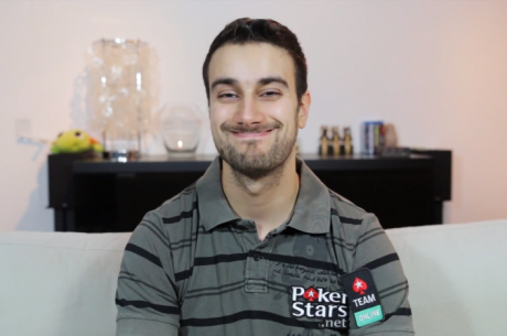 André Coimbra e os Bloopers do $100K Challenge