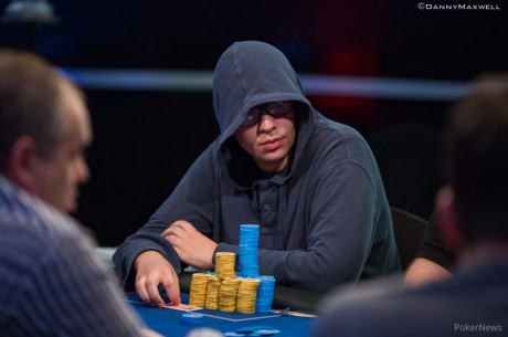 Mustapha Kanit Wins 2014 Aussie Millions Opening Event for $196,000