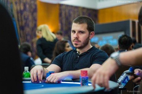 The Sunday Briefing: Dan Smith and Sami Kelopuro Scoop Major Tournament Wins