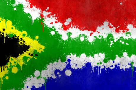 África do Sul pode Regular Jogo Online