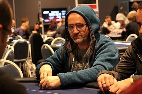 Carlos Queiroz Lidera 6 Lusos Rumo ao dia 2 do ME PokerStars.fr European Poker Tour Deauville