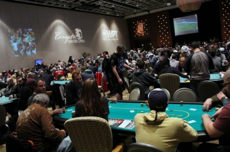 Five Thoughts: Lusardi and Borgata, Full Tilt Poker Refunds, a $50M Guarantee, and More