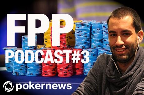 """FPP Podcast #3 - Futebol, Poker e Política com João """"Naza114"""" Vieira"""