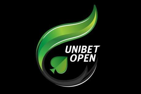 Mainekas suurturniir Unibet Open toimub mai lõpus Tallinnas!