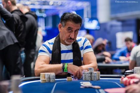 Ekrem Sanioglu Lidera Rumo ao Dia 4 do Main Event PokerStars.fr EPT Deauville