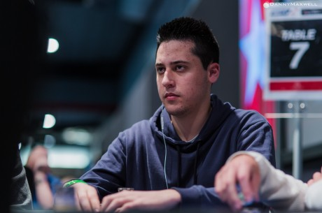 Adrián Mateos y Ana Márquez triunfan en los European Poker Awards