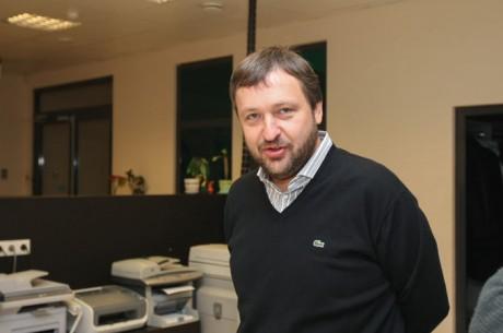 """Antanas """"TonyG"""" Guoga baigia profesionalaus pokerio žaidėjo karjerą"""