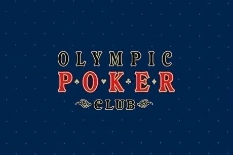 Olympic Poker Club premeerib parimaid püsimängijaid
