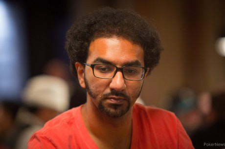 2014 WPT Borgata Winter Poker Open Day 3: Jaffee and Jaka Among Leaders with 36 Left