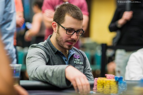 Global Poker Index: Dan Smith and Ravi Raghavan Move Up in the Top 10