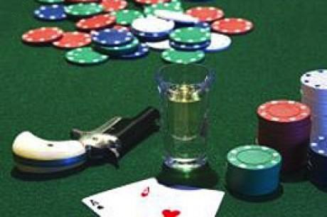 Жульничество в покере: тогда и сейчас