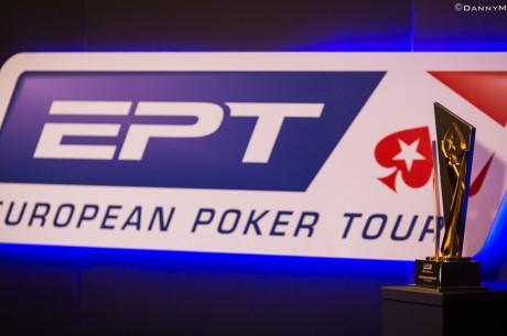 EPT Dovilis: lieka 16 ištvermingiausių žaidėjų