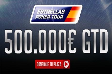 Tu última oportunidad para ganar tu entrada gratis al ESPT gracias a Casino Gran Madrid