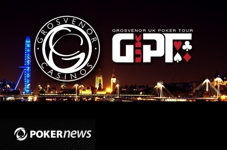 Season 8 of the GUKPT Begins This Weekend in London
