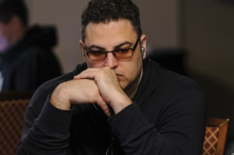 2014 WPT Borgata Winter Poker Open Day 4: Paredes and Jaffee Headline Final Table