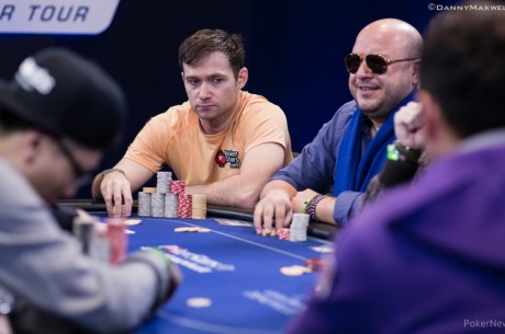 PokerStars.fr EPT Deauville Main Event Day 5: Katchalov Chases Koutoupas at Final Table
