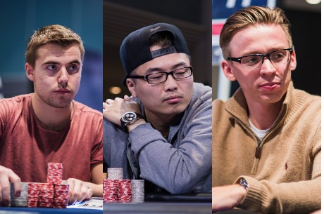 PokerStars.fr EPT Deauville Main Event Day 5: Three Brits Reach Final Table