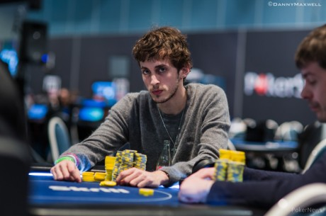 PokerStars.fr EPT Deauville High Roller: Daher Holds Commanding Lead at Final Table