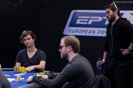 EPT Deauville High Roller: Dominik Pańka na stole finałowym, Marcin Wydrowski w kasie!