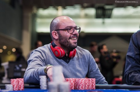 PokerStars.fr EPT Deauville Main Event Day 5: Chipleader ο Κουτούπας στο...