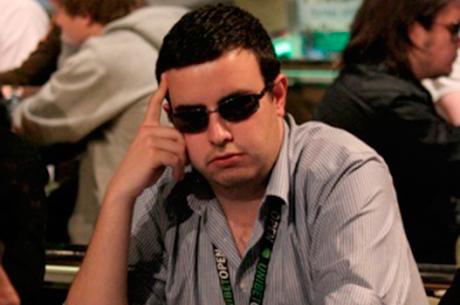 """Carlos """"Poeira4"""" Branco  Venceu o The Big $162 ($17,326)"""