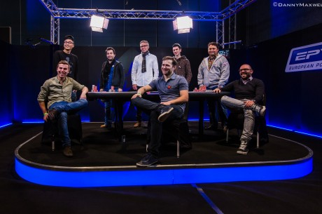 EPT Deauville Main Event + High Roller - Final Table - [live stream z odkrytymi kartami od...