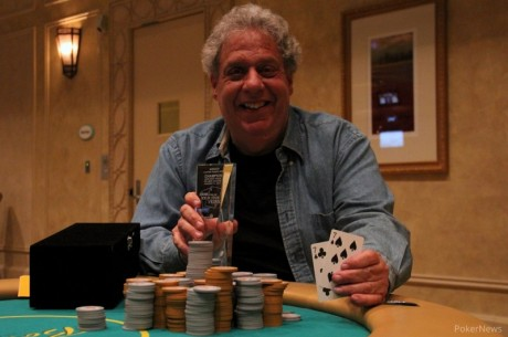 Borgata Winter Poker Open Day 18: Alan Colon Wins Event #23