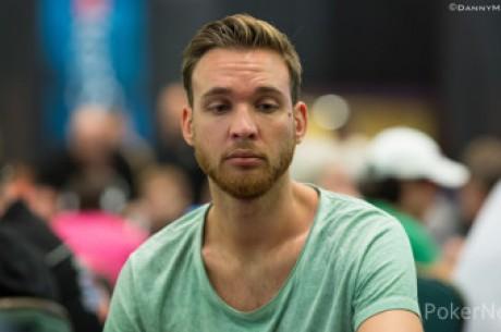 Aussie Millions 25.000$ día 1: Fabian Quoss lidera a los 30 supervivientes