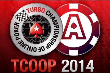 Arvydo Merfeldo rekordas - TCOOP turnyre iškovojo 34,190 dolerių!