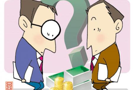 뇌물수수·상습도박 '막나가는 공무원'