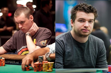 Paul Foltyn and Chris Moorman Among the Big Winners On Sunday