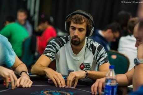 PokerNews Podcast Episódio #200: Milestones e Perguntas dos Fãs com Jason Mercier