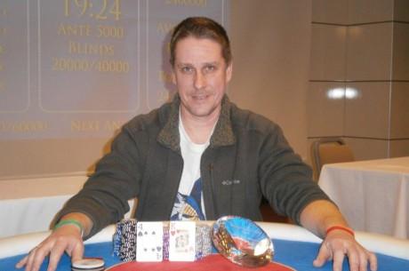 Olympic Winter Festivali põhiturniiri võitis Vjatšeslav Kovalev