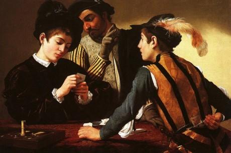 Неприятное путешествие в покерную культуру