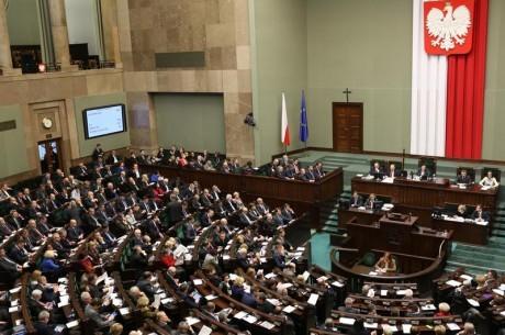 Nie będzie turnieju pokerowego w polskim Sejmie!